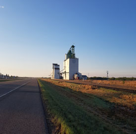 Saskatchewan Scenery