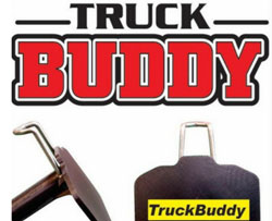 Truck Buddy Logo